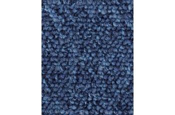 Hometrend ROPERO TR Teppichboden, Schlinge meliert, blau