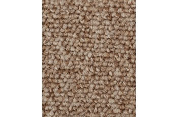 Hometrend ROPERO TR Teppichboden, Schlinge meliert, dunkelbeige