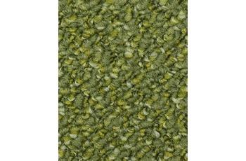 Hometrend PARAVENTO Teppichboden, Schlinge meliert, grün
