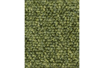 Hometrend ROPERO TR Teppichboden, Schlinge meliert, grün