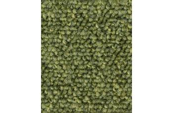 Hometrend ROPERO VR Teppichboden, Schlinge meliert, grün