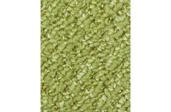 Hometrend PARAVENTO Teppichboden, Schlinge meliert, hellgrün