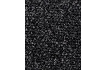 Hometrend ROPERO TR Teppichboden, Schlinge meliert, schwarz