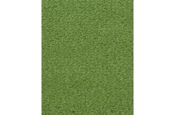 Hometrend COMODA Teppichboden, Uni-Velours, grün