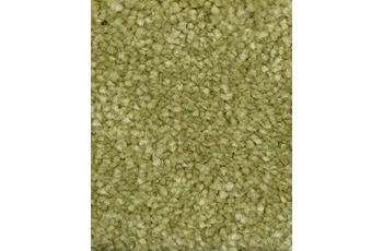 Hometrend TENDINA Teppichboden, Velours lindgrün