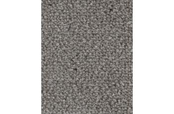 Hometrend AMBER Teppichboden, Velours meliert, grau