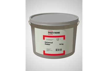 Hometrend Universal Kleber 14 kg für die Verlegung von Teppichboden und PVC/ CV