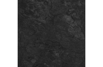 Hometrend Vinyl Designbelag Dryback Fliese Schwarz 2 mm, Paketinhalt 3,34 qm