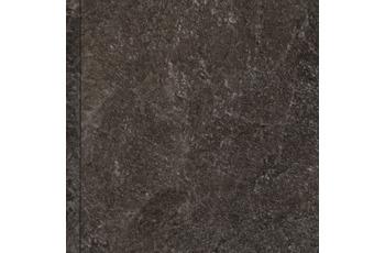 ilima Vinylboden PVC Fliesenoptik dunkel-grau anthrazit