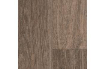 ilima Vinylboden PVC Lugano Holzoptik Diele Eiche braun grau