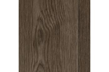 ilima Vinylboden PVC Holzoptik Diele Eiche grau/ braun dunkel 00 cm breit