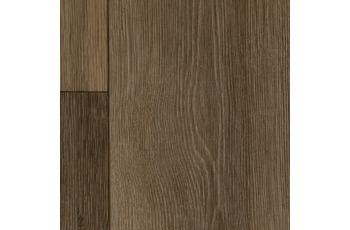 ilima Vinylboden PVC Lugano Holzoptik Diele Eiche dunkel-grau braun