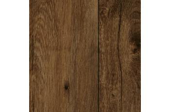 ilima Vinylboden PVC Brixen Holzoptik Diele Eiche dunkelbraun rustikal