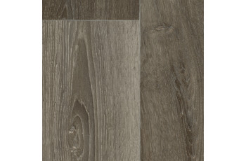 ilima Vinylboden PVC LIBERTY Holzoptik Diele Eiche grau