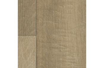 ilima Vinylboden PVC Textron Holzoptik Diele Eiche grau/ beige