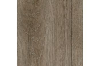 ilima Vinylboden PVC Lugano Holzoptik Diele Eiche braun/ grau rustikal
