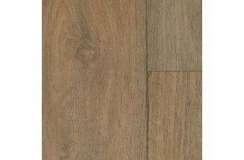 ilima Vinylboden PVC Tamani Holzoptik Diele Eiche grau/ braun