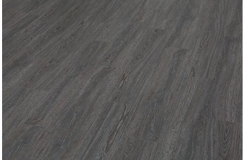 JAB Anstoetz LVT Designboden Black Burned Wood