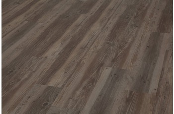 JAB Anstoetz LVT Designboden Dark Brushed Oak