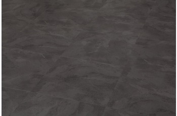 JAB Anstoetz LVT Designboden Dark Grey Concrete