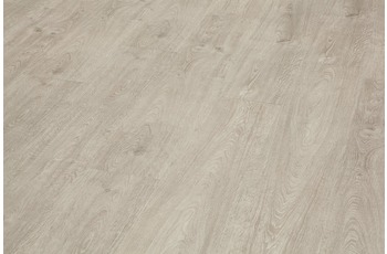 JAB Anstoetz LVT Designboden Limed Grey Wood