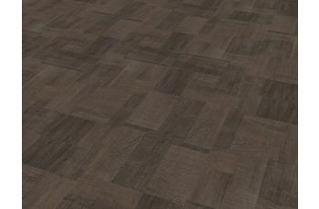 JAB Anstoetz LVT Designboden Blocked Wood Grey