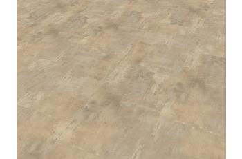 JAB Anstoetz LVT Designboden Painted Concrete Creme