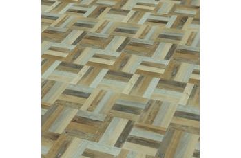 JAB Anstoetz LVT Designboden Twisted Wood Grey