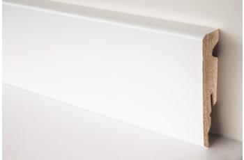 JAB Anstoetz Sockelleiste 40000-SO15/ 58 /   Paketinhalt 2,4 m
