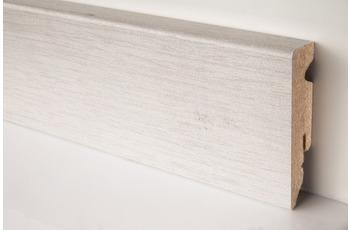 JAB Anstoetz Sockelleiste 40001-SO15/ 58 /  Paketinhalt 2,4 m