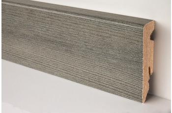 JAB Anstoetz Sockelleiste 40008-SO15/ 58 /  Paketinhalt 2,4 m