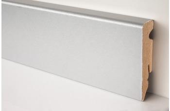 JAB Anstoetz Sockelleiste 40028-SO15/ 58 /  Paketinhalt 2,4 m