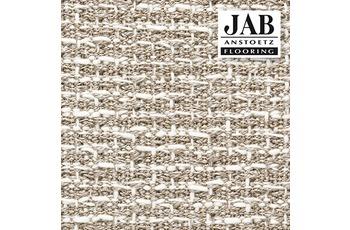 JAB Anstoetz Sisalteppichboden Cool Mix 393