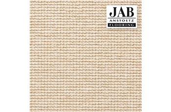 JAB Anstoetz Teppichboden Cross 3634/  599