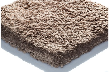 JAB Anstoetz Viskose-Teppich Fluffy 023, Cosmo-Kollektion Maßanfertigung