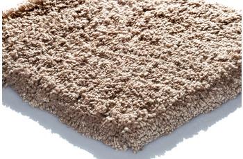JAB Anstoetz Viskose-Teppich Fluffy 124, Cosmo-Kollektion Maßanfertigung