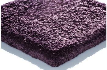 JAB Anstoetz Viskose-Teppich Fluffy 285, Cosmo-Kollektion Maßanfertigung