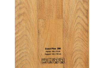 JOKA CV-Belag Exact Plus - Farbe 290 Eiche rustikal braun
