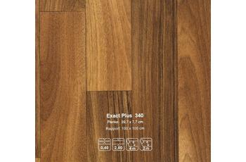 JOKA CV-Belag Exact Plus - Farbe 340 Walnuss dunkel braun