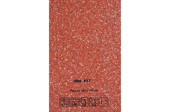 JOKA CV-Belag Idea - Farbe 917 rot