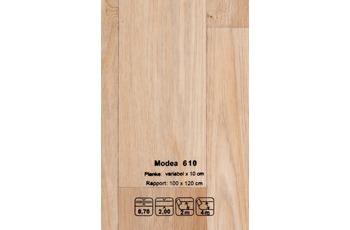 JOKA CV-Belag Modea - Farbe 610 braun