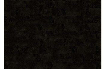 JOKA Korkdesignboden 533 Sentivo, Farbe D293 Marmor, schwarz
