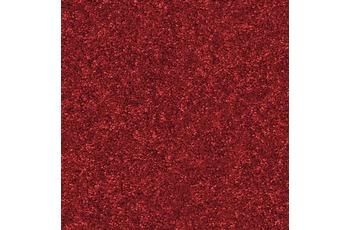 JOKA Teppichboden Como - Farbe 120 rot Muster