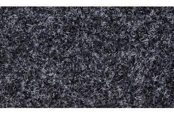 JOKA Teppichboden Nadelvlies Granat GT - Farbe 50 schwarz