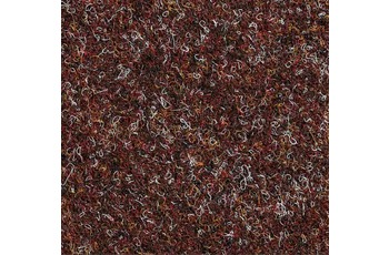 JOKA Teppichboden Nadelvlies Granit GT - Farbe 43 rot