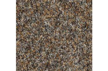 JOKA Teppichboden Nadelvlies Granit GT - Farbe 80 braun