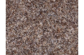 JOKA Teppichboden Nadelvlies Titan - Farbe 63 braun
