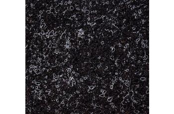 JOKA Teppichboden Nadelvlies Zirkon - Farbe 9060 schwarz