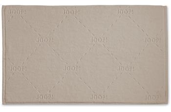 JOOP! Badteppich DASH 213 sand 65 x 115 cm