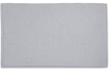JOOP! Badteppich DASH 26 silber 65 x 115 cm